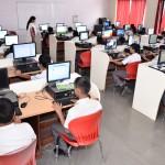 Computer Lab No 1