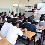 Interactive Class Room