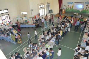 Science, Art-Craft and Heritage Exhibition