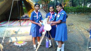 Guide Rajya Puraskar Test, Rambag, Bhor
