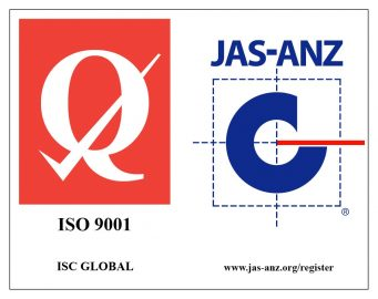 ISO 9001:2015 Certified School