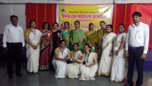 Interschool Teachers Singing Competition