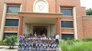 Field Visit to Vidya Pratishthan – Museum