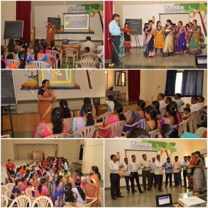 English Communication Skills Development Workshop for Parents