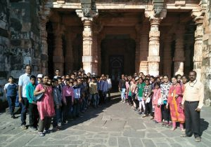 Aurangabad Educational Tour-31 Jan- 1 Feb 2018