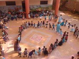 Bhondla Celebration